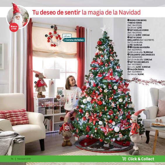 Ofertas de Leroy Merlin, Esta Navidad ilumina tus mejores deseos