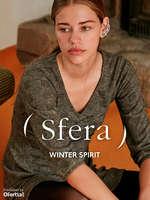 Ofertas de ( Sfera ), Winter Spirit