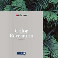Color revelation