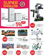 Ofertas de Carrefour, Sup€r Pagotxak