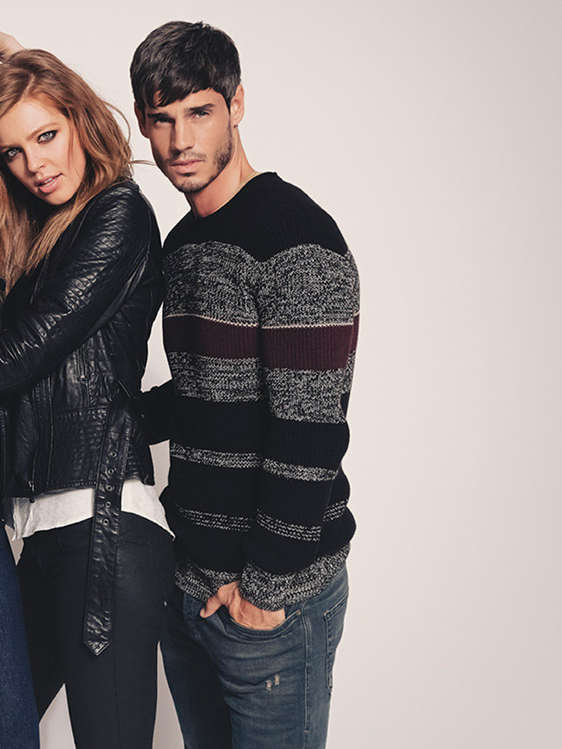 Ofertas de Salsa Jeans, FW19 Collection