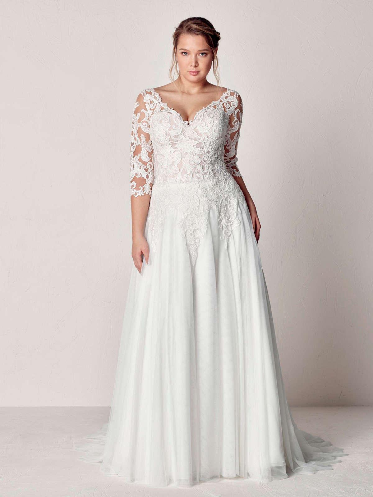 Tiendas de vestidos de novia manresa