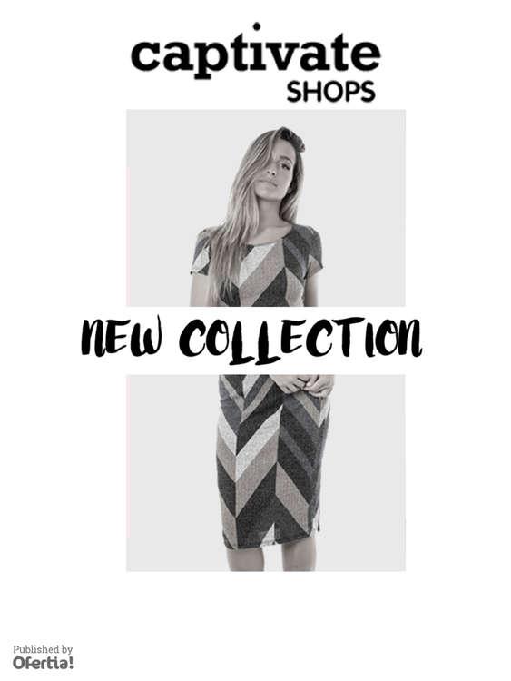 Ofertas de Captivate Shops, New Collection