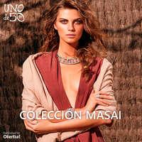 Colección Masai