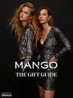 Ofertas de MANGO, The gift guide