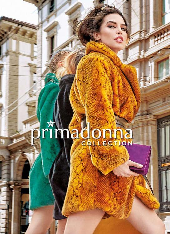 Ofertas de Primadonna Collection, Otoño Invierno 2019-20