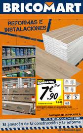 Reformas e instalaciones - Santiago de Compostela