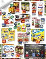 Ofertas de Supermercados Plaza, Supermercados Plaza