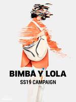 Ofertas de Bimba & Lola, SS19 Campaign