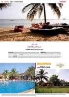 Ofertas de Viajes Ecuador, África Occidental