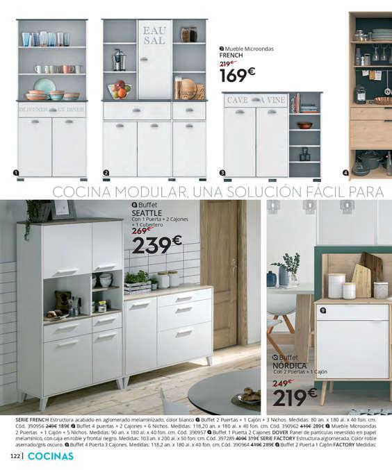 Comprar Muebles De Cocina Barato En Tías Ofertia