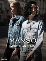 Ofertas de MANGO, More than Denim