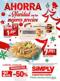 Ahorra en Navidad con los mejores precios