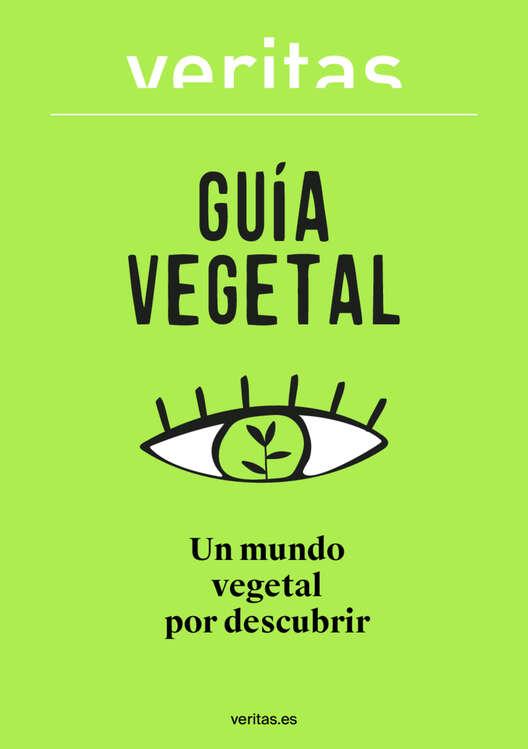Ofertas de Veritas, Guía Vegetal 2021