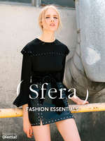 Ofertas de ( Sfera ), Fashion Essentials