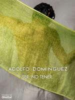 Ofertas de Adolfo Domínguez, Ser. No tener.