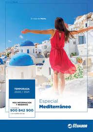Especial Mediterraneo