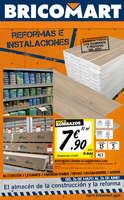 Ofertas de Bricomart, Reformas e instalaciones - Madrid