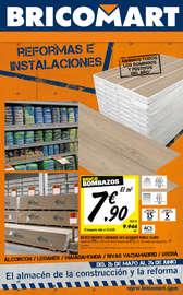 Reformas e instalaciones - Madrid