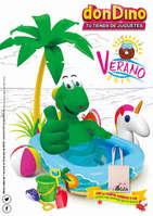 Ofertas de Don Dino, Verano 2019