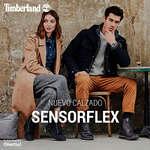 Ofertas de Timberland, Nuevo Calzado Sensorflex
