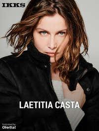 Laetitita Casta