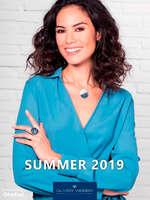 Ofertas de Oliver Weber, Summer 2019