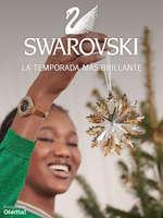 Ofertas de Swarovski, La temporada más brillante