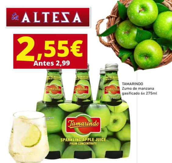 Ofertas de Supermercados Alteza, Ofertas