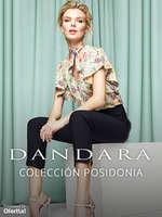 Ofertas de Dándara, Colección Posidonia