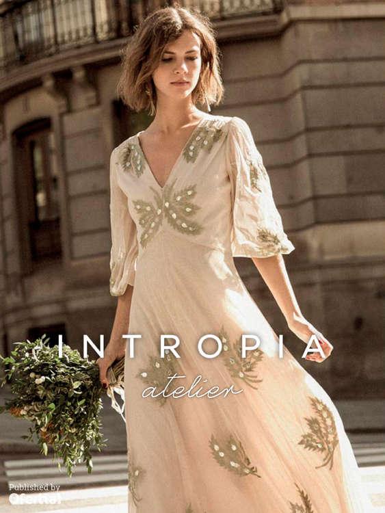 Ofertas de Hoss Intropia, Intropia Atelier