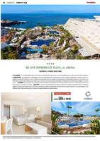 Ofertas de Halcón Viajes, Canarias 2019-2020