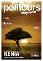 Ofertas de Linea Tours, Politours magazine