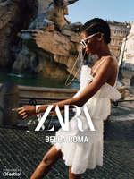 Ofertas de ZARA, Bella Roma