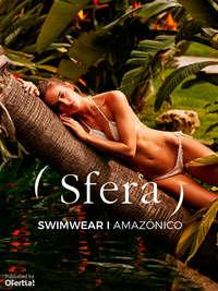 Swimwear. Amazónico