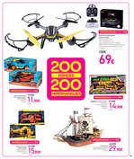 Ofertas de Carrefour, 200 Hipers, 200 Hipergangues