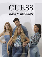 Ofertas de GUESS, Back to the Roots