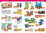 Ofertas de Consum Basic, Ofertes