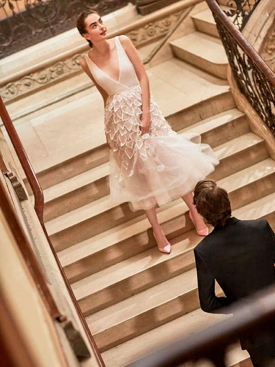 Vestidos de novia el corte ingles oviedo