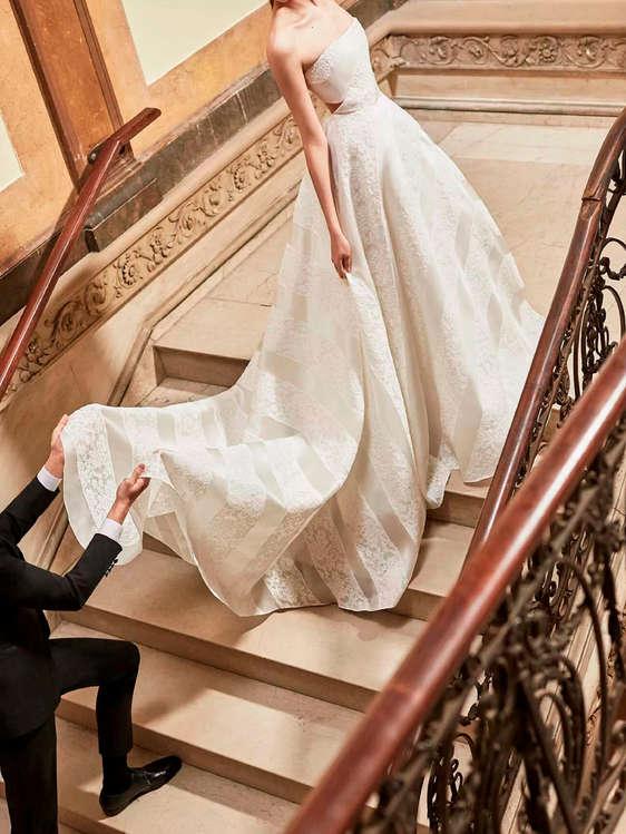 Vestidos de novia en oviedo