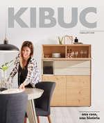 Ofertas de Kibuc, Una casa, una història