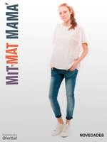 Ofertas de Mit Mat Mama, Novedades