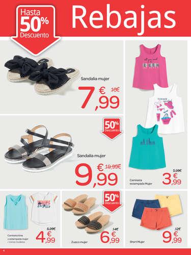 Ofertia Niña Comprar Barato Villarrobledo Zapatos En dQCthxsr