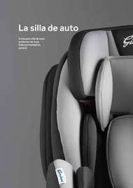 La Silla de Auto 2019
