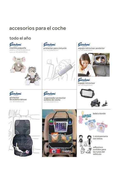 Ofertas de Prenatal, La Silla de Auto 2019