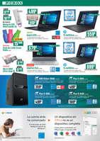 Ofertas de PC Box, Noviembre