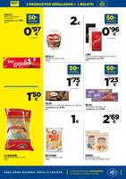 Ofertas de BM Supermercados, 1.425.000 productos gratis
