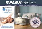 Ofertas de Flex Noctalia, Convierte tu cama en un entorno seguro