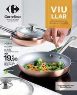 Ofertas de Carrefour, Viu llar
