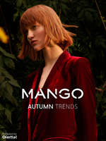 Ofertas de MANGO, Autumn Trends